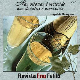 Vinhos e mais vinhos na Revista Eno Estilo