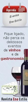 Agenda de degustações de vinhos e eventos de gastronomia