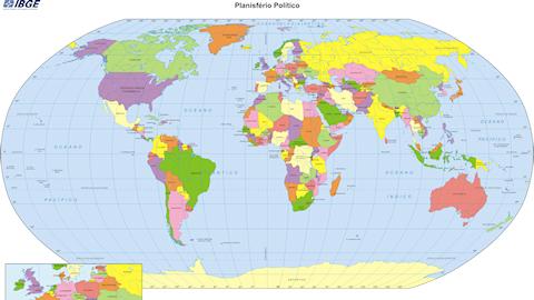 Revista Eno Estilo  Mapas Mundiais  Mapa Mundi