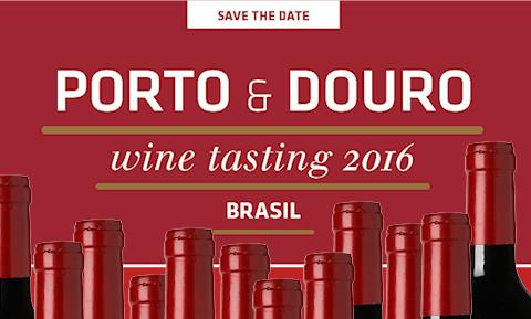 Melhor vinho do porto 2016