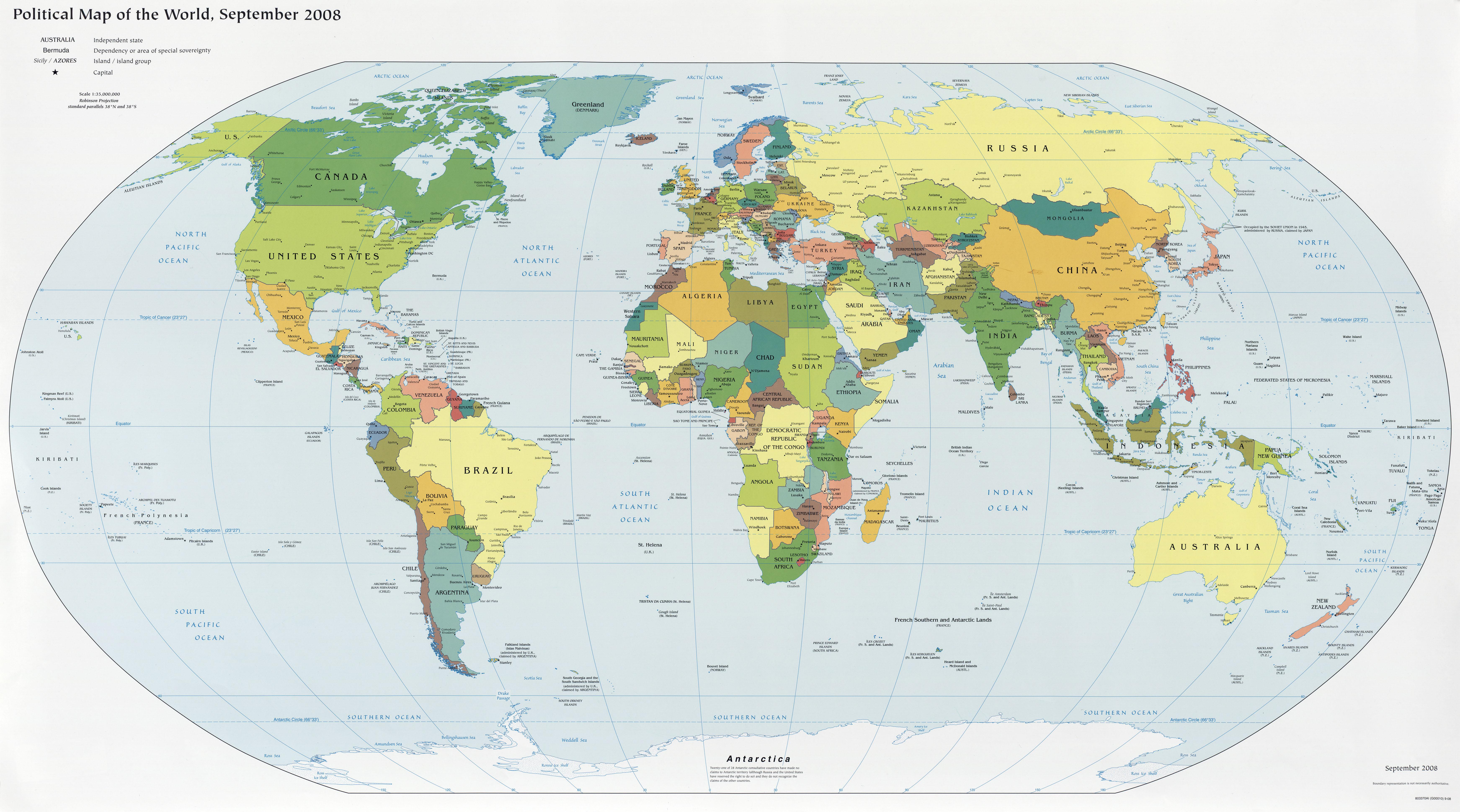 Revista Eno Estilo Novo Mapa Mundi Gigante Para Consulta